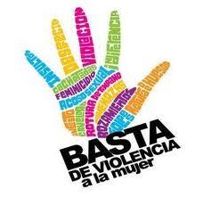 25 de Noviembre. Día contra la Violencia de Género