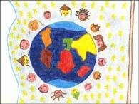 20 de Noviembre, Día Escolar de los Derechos de la Infancia